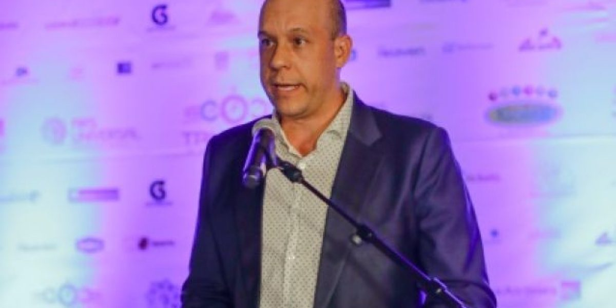 Anuncian la segunda edición del Triatlón de Santo Domingo