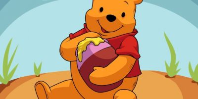 Infografía: Winnie The Pooh celebra su 90 aniversario