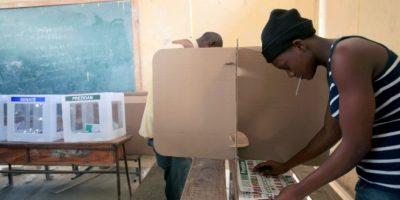 Haití convoca elecciones para el 20 de noviembre tras aplazarlas por huracán