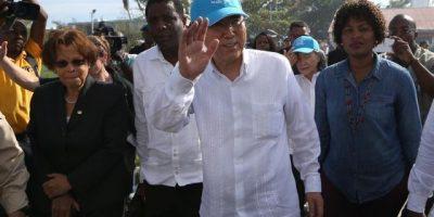 Ban Ki-moon pide a comunidad internacional ayudar Haití
