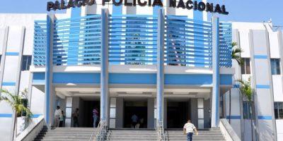 PN mata prófugo que se resistió al arresto en Santo Domingo Este