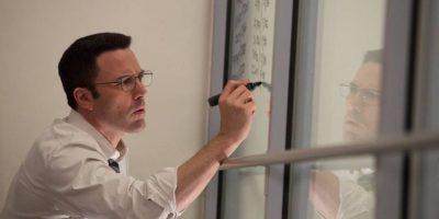 Ben Affleck sigue siendo un éxito en taquilla