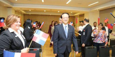 RD y Taiwán crean fondo para incentivar a jóvenes emprendedores