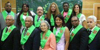 Los nombres de cada una de estás figuras vivirán por siempre en el Pabellòn de la Fama del Deporte Dominicano. Foto:Fuente externa