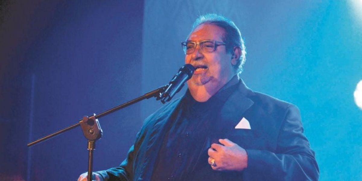 El retorno de Anthony Ríos, lo recibe Sergio Vargas
