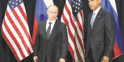 """¿Guerra fría? """"EE.UU. y Rusia deberían cooperar contra China"""""""