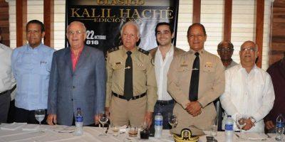 Diez importados se disputarán el Clásico Kalil Hache