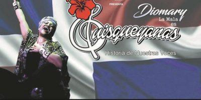 """""""Quisqueyanas"""", un repaso a las canciones de los 80"""