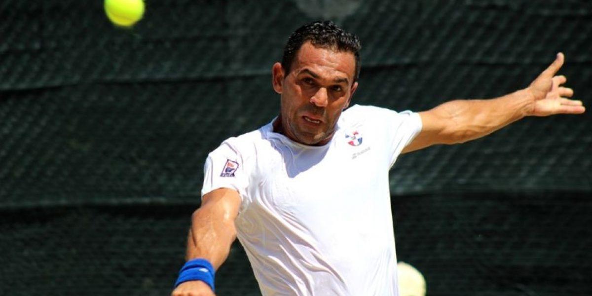 Fedotenis confirma equipo Copa Davis para enfrentar a Barbados