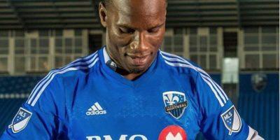 """El """"berrinche"""" de Didier Drogba en la MLS"""