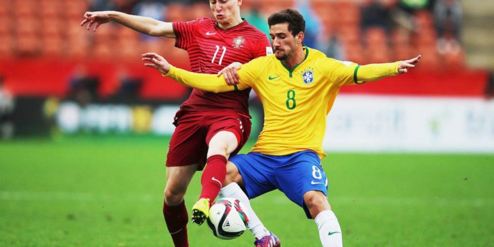 Gabriel Boschilia (Mónaco) Foto:Getty Images