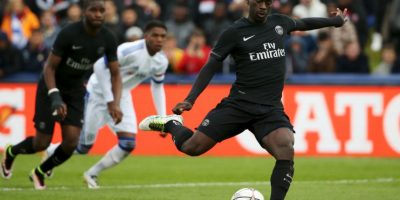 Jean-Kevin Augustin (PSG) Foto:Getty Images