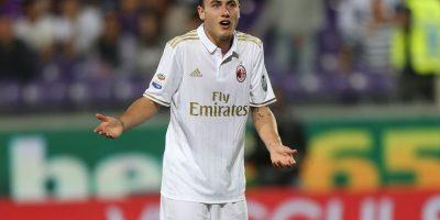 Davide Calabria (AC Milan) Foto:Getty Images