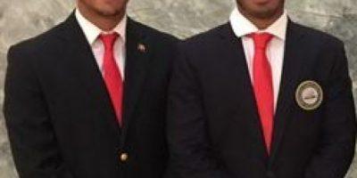 Dominicanos Guerra y Valverde son invitados en campeonato Latinoamericano