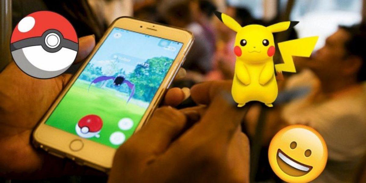 Pokémon Go: Un mensaje sorprendió a algunos jugadores