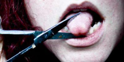 Niños intentaron cortarle la lengua a un compañerito de colegio