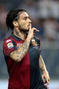 Mauricio Pinilla (chileno del Atalanta Bergamasca Calcio de la Serie A de Italia) Foto:Instagram