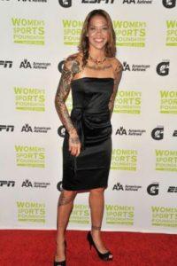 Natasha Kai (futbolista estadounidense) Foto:Getty Images