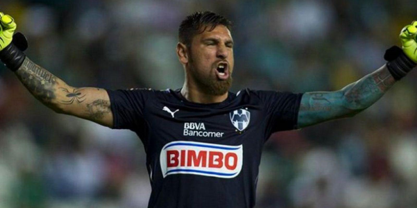 Jonathan Orozco (portero mexicano)