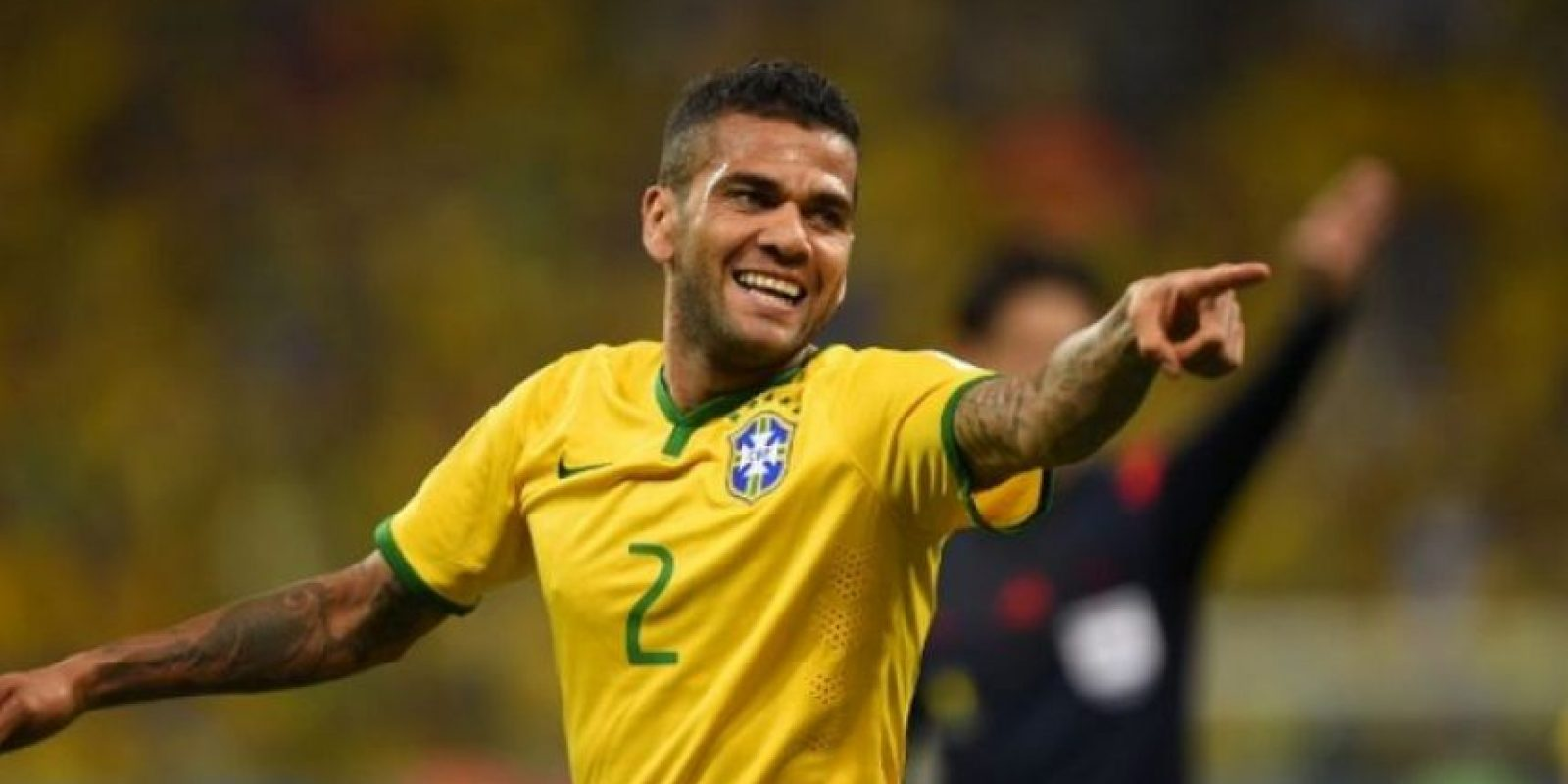Dani Alves (brasileño de Juventus)