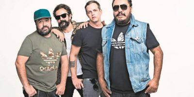 Cancelan concierto agrupación Molotov en el país