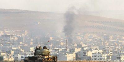 El conflicto sirio no va a encontrar una solución fácil