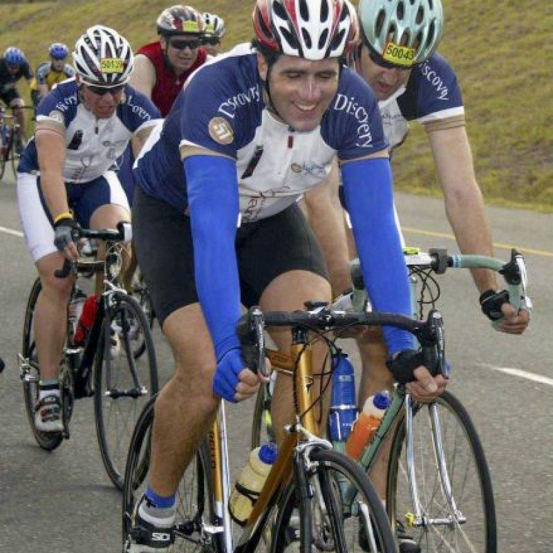 Miguel Induraín (ciclista español) – Barcelona