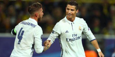 En vivo Champions League: Real Madrid vs Legia Varsovia
