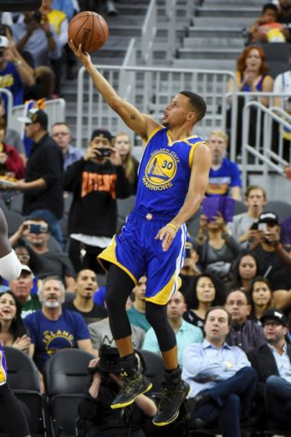 Stephen Curry (basquetbolista) – Barcelona