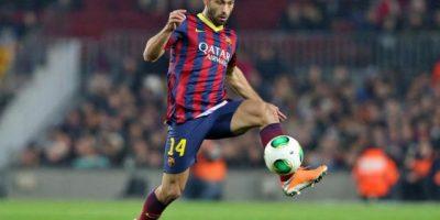 Barcelona se asegura con renovaciones