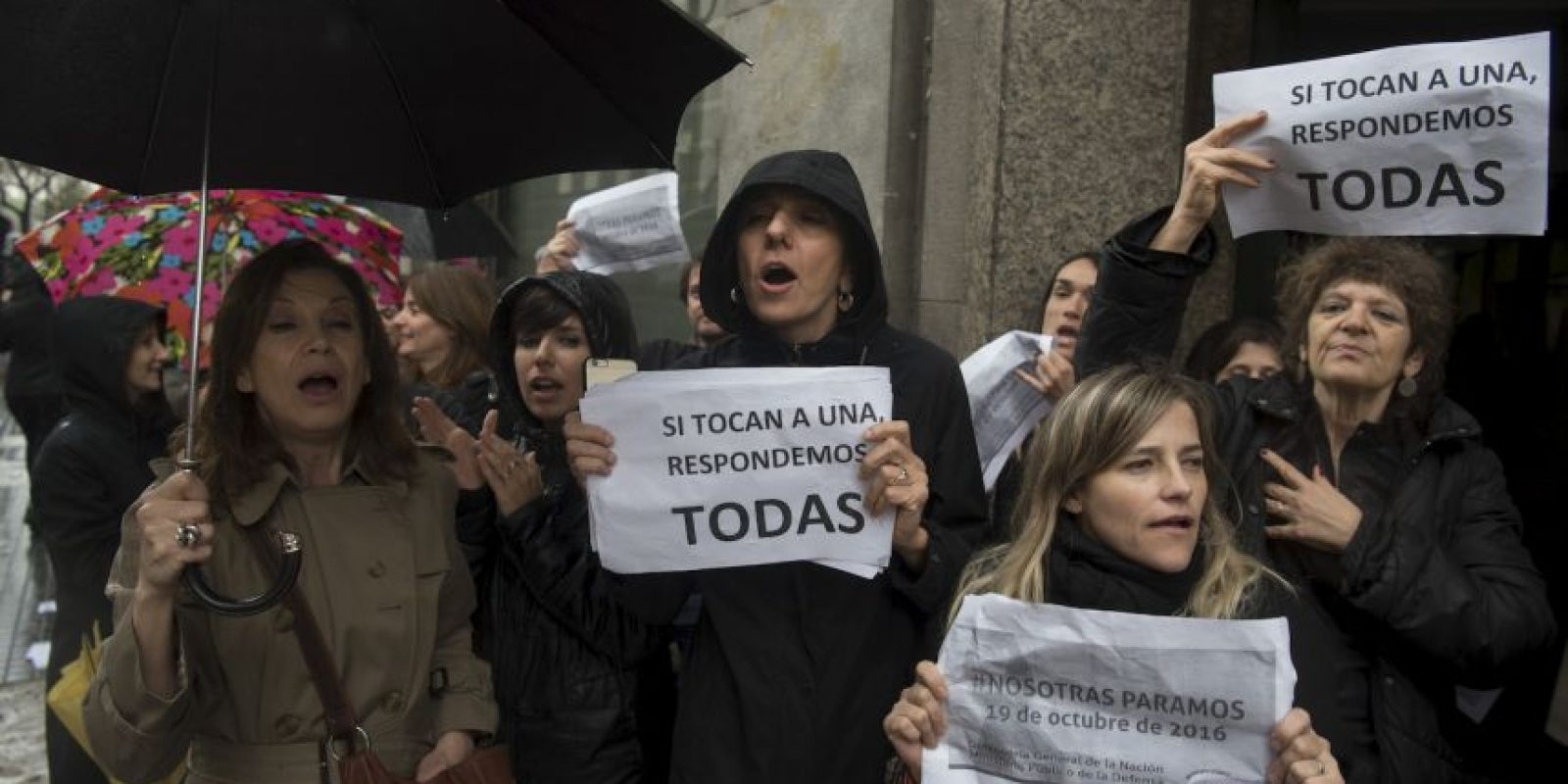 Buenos Aires, Argentina Foto: AFP