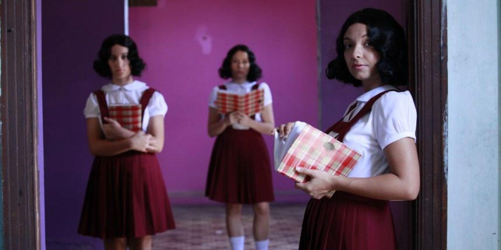 La conmovedora historia de Ana Frank ha viajado por el mundo; el mes próximo, el público dominicano podrá conocerla a través del teatro. Foto:Fuente externa