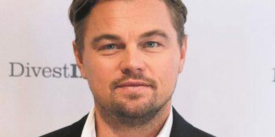 """DiCaprio llevará al cine """"Capitán Planeta y los planetarios"""""""