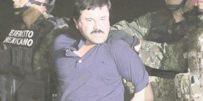 """Asesinan juez que frenó la extradición de """"El Chapo"""" Guzmán"""
