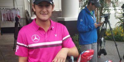 Grupo Punta cana apadrina Novato del Año de PGA Tour