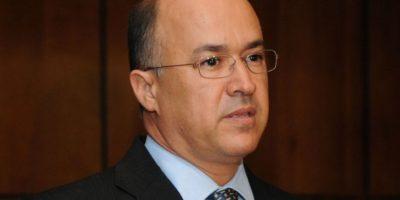 Domínguez Brito afirma el carbón ilegal debe ser perseguido como la cocaína