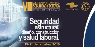 Funglode y CESEDE anuncian octava conferencia sobre Seguridad y Defensa