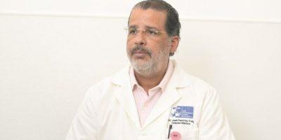"""José Ramírez: """"El 50 % de las pacientes con Cáncer de Mama en RD llega en etapa avanzada"""""""