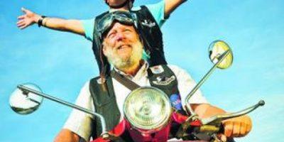 José Pintor inicia el rodaje de su película Mañana no te olvides