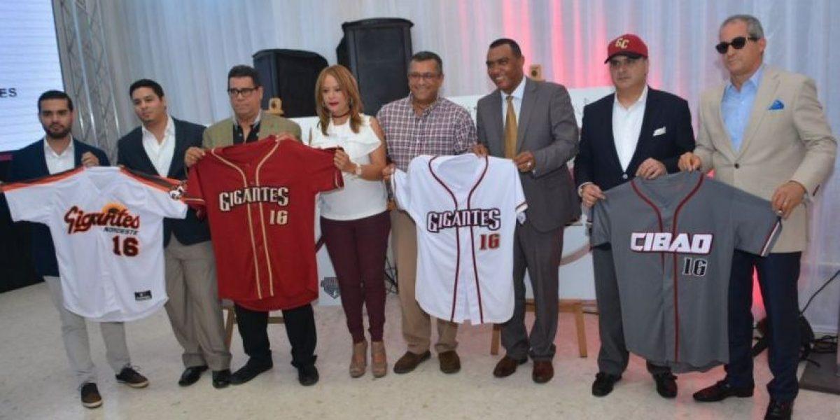 Torneo de béisbol dominicano inicia mañana con duelo entre Gigantes y Águilas
