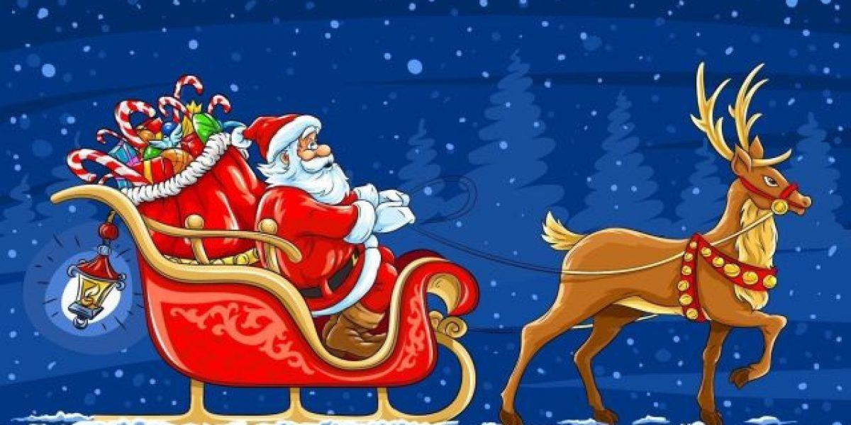 Rumba Navidad al aire desde este lunes 24 de octubre