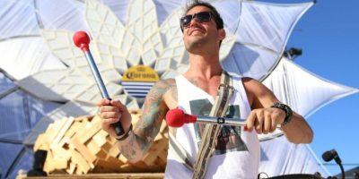 """Corona Sunsets Festival"" se realizará en noviembre"