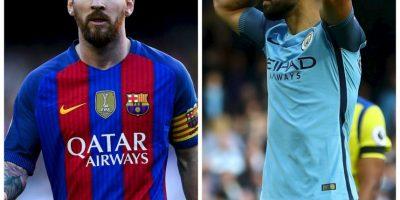 En vivo Champions League: Barcelona vs Manchester City