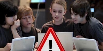 """Cuidado con sus hijos: qué es """"cyberbullying"""" y cómo prevenirlo"""
