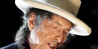 Bob Dylan finalmente fue notificado de su premio Nobel