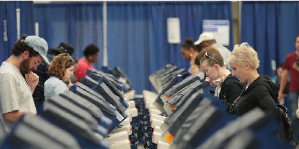 ¿Cómo funciona el sistema electoral en Estados Unidos?