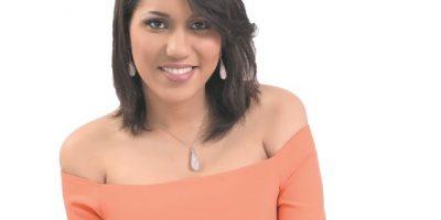 Lorenny Solano: Mujer de pasos firmes en la comunicación de opinión