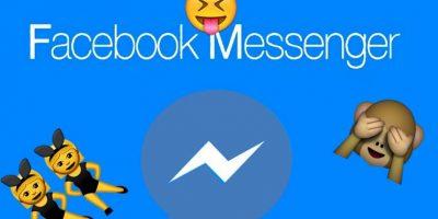 Facebook Messenger prueba función estilo Snapchat