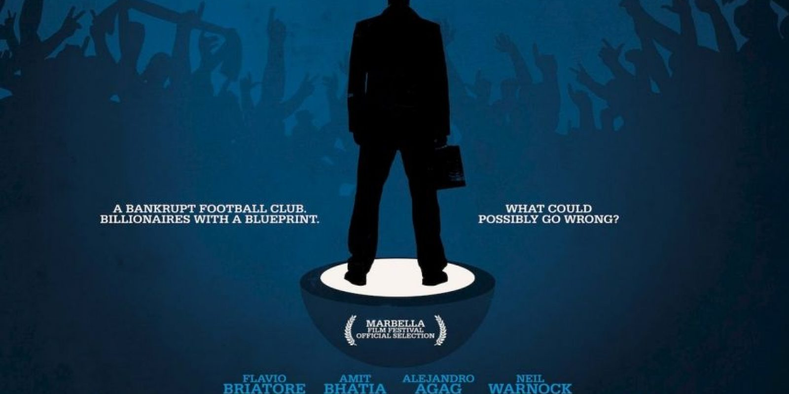The Four Year Plan (director:Mat Hodgson 2011): El documental cuenta la historia de la llegada de nuevos dirigentes a QPR en 2011 y su plan para llevar al club a lo más alto de la Premier League.