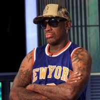 Dennis Rodman Foto: Getty Images